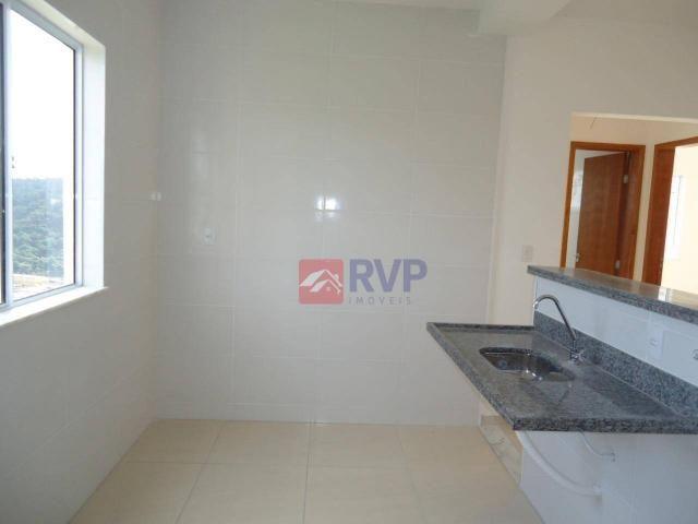 Cobertura com 2 dormitórios à venda por R$ 210.000,00 - Jd Sao Joao - Juiz de Fora/MG - Foto 5