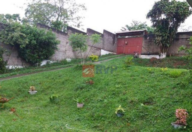 Chácara com 3 dormitórios à venda, 1170 m² por R$ 360.000,00 - Barreira do Triunfo - Juiz  - Foto 3