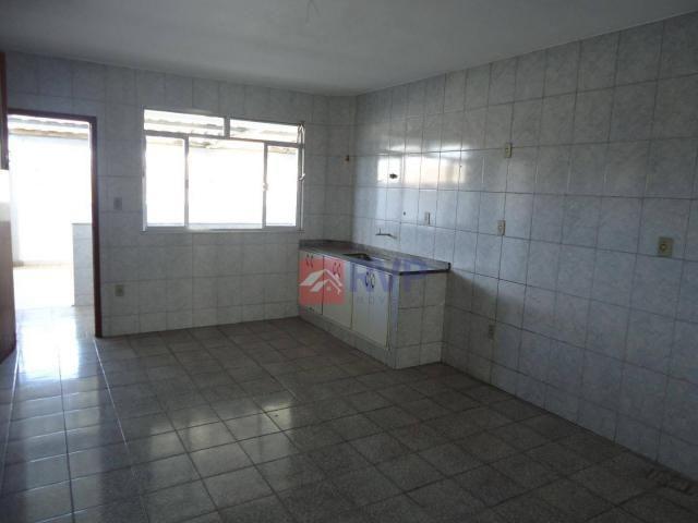 Apartamento com 2 dormitórios à venda, 110 m² por R$ 270.000,00 - Bandeirantes - Juiz de F - Foto 7