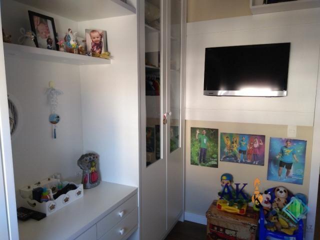 Apartamento Padrão para Venda em Capoeiras Florianópolis-SC - Foto 18