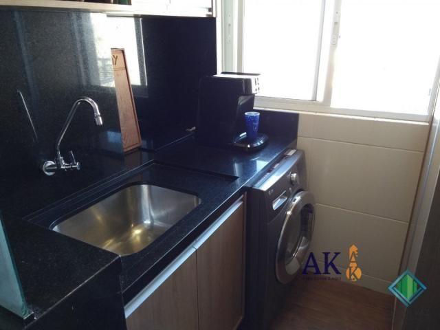 Apartamento Padrão para Venda em Capoeiras Florianópolis-SC - Foto 15