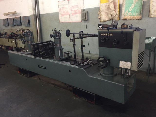 Vendo Máquinas de Retífica de Motores - Foto 5
