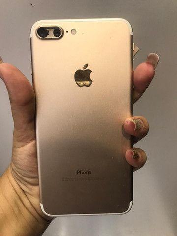 IPhone 7plus - Foto 3