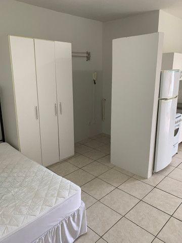 Alugo apto 01 dormitório com tudo incluso - Foto 13