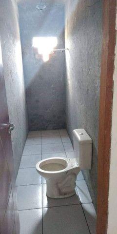 Casa vendo com urgência boa localização praça principal do CDP - Foto 2