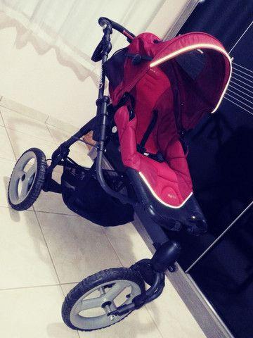 Carrinho de bebe  - Foto 5