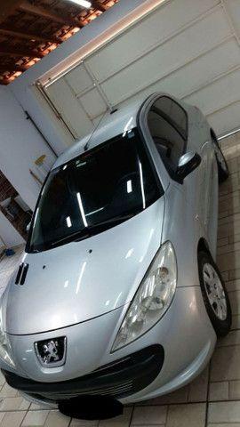 Peugeot 207 1.4 Flex 2010/2011 - Foto 6