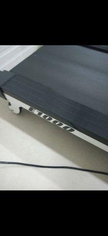Esteira Kikos E1000 com defeito - Foto 3