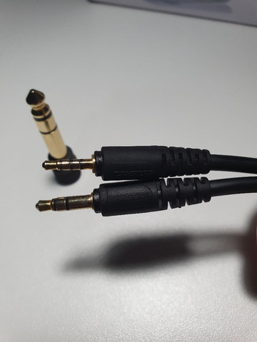Headphone Takstar Pro 82 - Foto 5