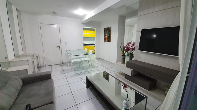Excelente Apartamento 3qts - Foto 12