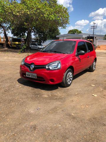 Vende-se Renault Clio 1.0 - 2portas - Foto 3