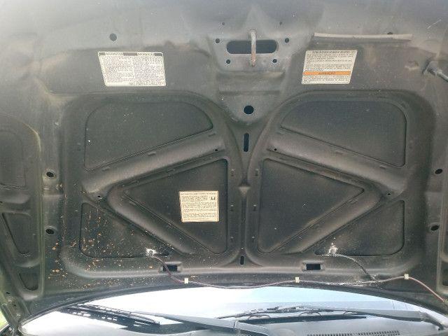 Honda Civic LXL 1.7 automático - Foto 6