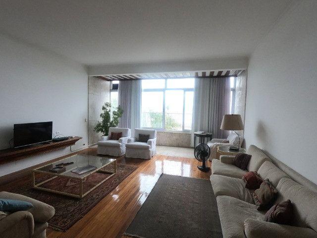 Apartamento 4 quartos, Vieira Souto