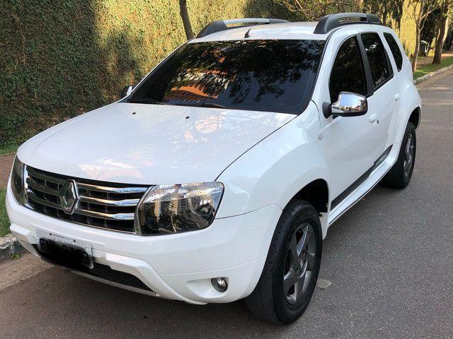 Oportunidade!! Renault Duster!! Ótimo preço ! Único dono! - Foto 3