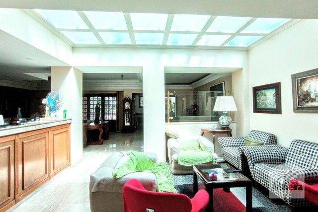 Casa à venda com 4 dormitórios em Jardim atlântico, Belo horizonte cod:278972 - Foto 7