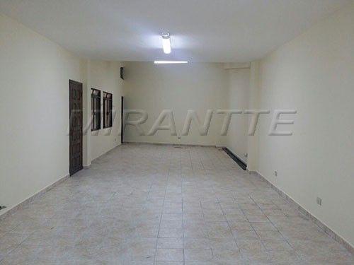 Escritório à venda em Imirim, São paulo cod:95962 - Foto 6