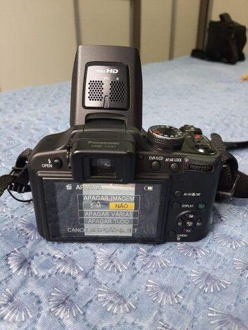Câmera Panasonic Lumix FZ47 - Foto 3