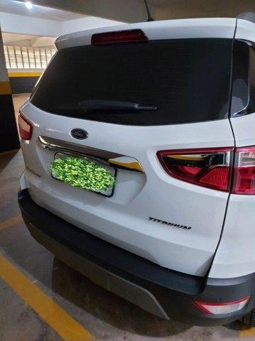 Vendo Ecosport Titanium 2019/2020 - Foto 8