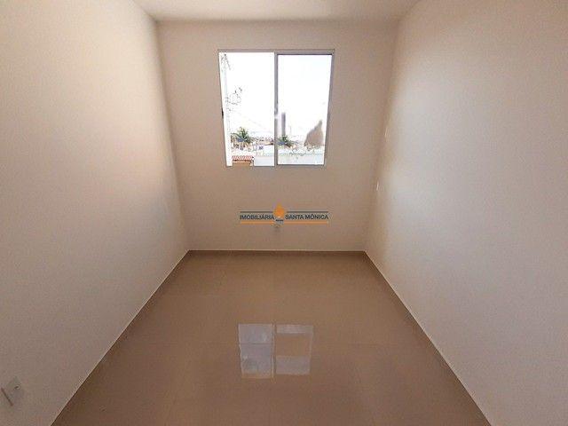 Apartamento à venda com 2 dormitórios em Céu azul, Belo horizonte cod:17903 - Foto 8