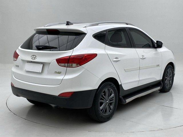 Hyundai IX35 ix35 GL 2.0 16V 2WD Flex Aut. - Foto 6