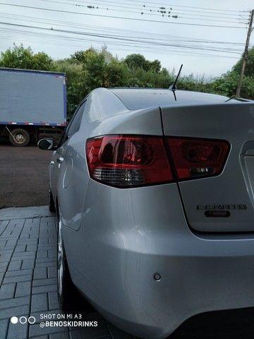 Vendo Kia Cerato SX2 Manual 2010 - Foto 3