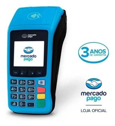 Maquina de passa cartão point pro  - Foto 4