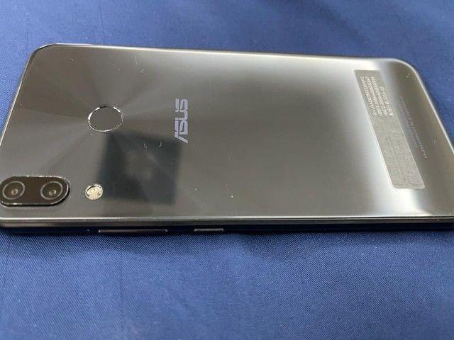 Asus Zenfone 5z 128 Gb 6 Gb Ram Excelente Desempenho Jogos - Foto 2