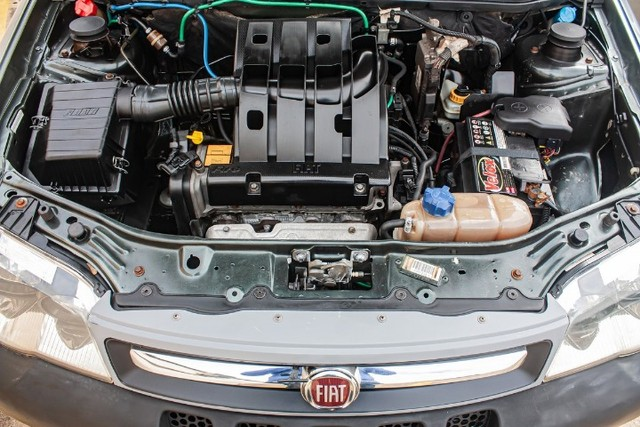 Fiat strada working 1.4 8v 2010/2010 cab. estendida flex - Foto 9