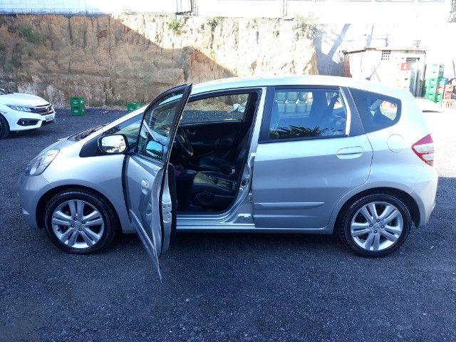 Honda Fit automático 2009 top - Foto 14