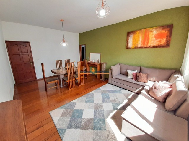 Apartamento à venda com 4 dormitórios em Santa amélia, Belo horizonte cod:17906 - Foto 2