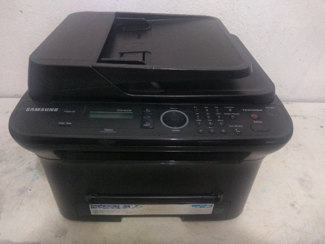 Impressora Samsung SCX-4623f