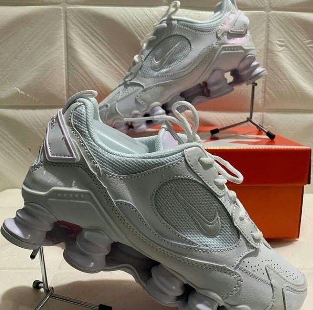 Nike 12 molas tl - Foto 4