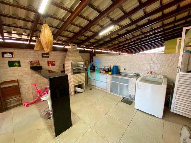 Apartamento 2 quartos com suíte, térreo com quintal em Laranjeiras Velha. - Foto 13