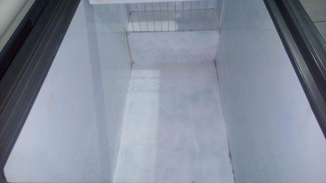 Freezer Refrigerador Consul Horizontal - Foto 6