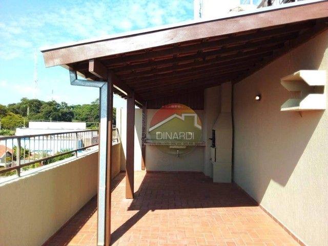 Apartamento com 2 dormitórios para alugar, 80 m² por R$ 1.500,00/mês - Campos Elíseos - Ri - Foto 12