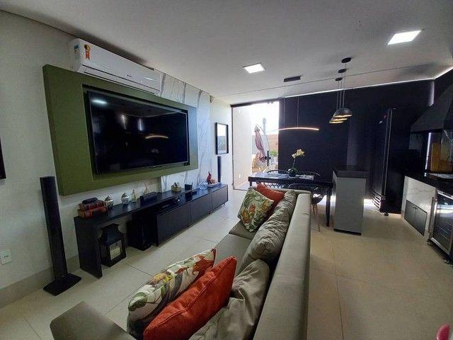 Casa Térrea no Condomínio Residencial Alphaville II, 180 m² com 3 suítes - Foto 12