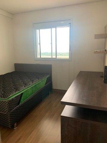 Alugo Cobertura Duplex no Cond. Ocean Park  com 260m2, 4 qtos, com Deck e Piscina. - Foto 3
