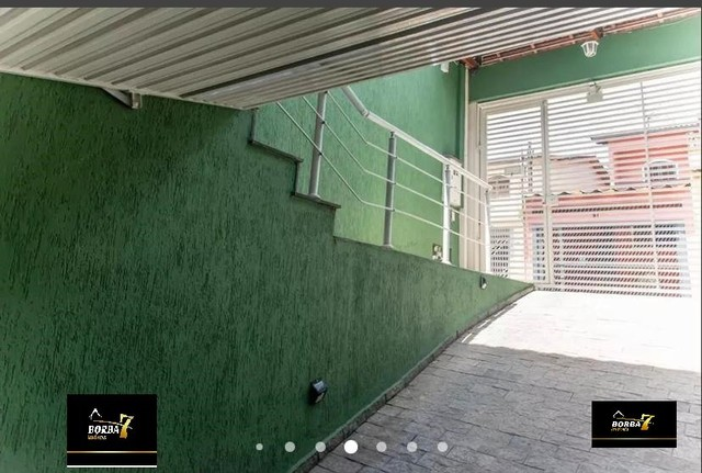 Casa à venda com 3 dormitórios em Itaquera, São paulo cod:1205 - Foto 3