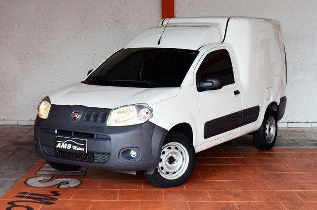 Fiat Fiorino 2019 - Foto 2