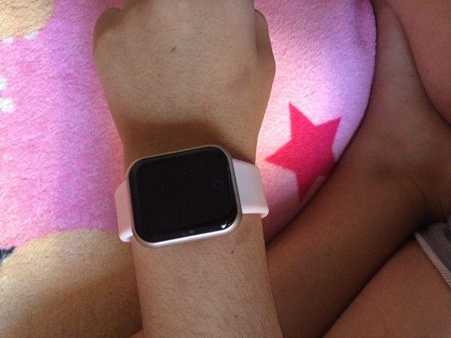 Smart watch rosa  - Foto 4