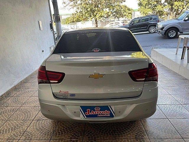 Chevrolet Cobalt Elite 1.8 (Aut) (Flex) 2018 - Foto 10
