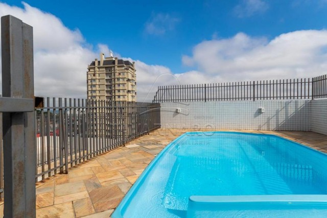 Apartamento à venda com 3 dormitórios em Centro, Ponta grossa cod:V5636 - Foto 10
