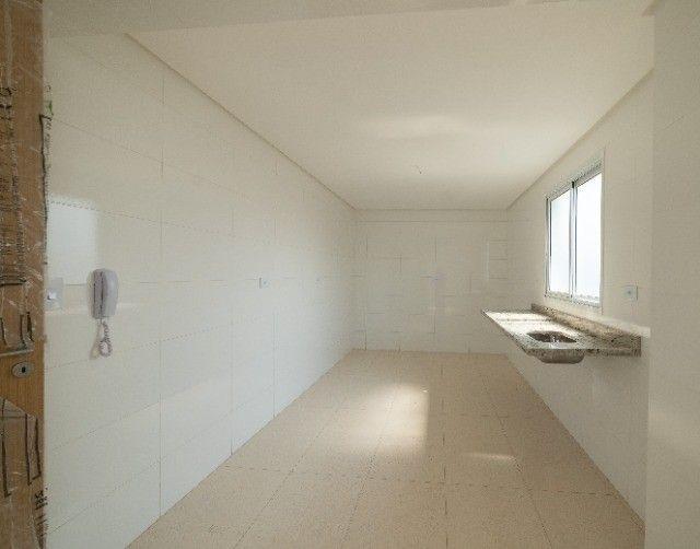 Cobertura Duplex Novíssima no Caiçara, Praia Grande!!! - Foto 7