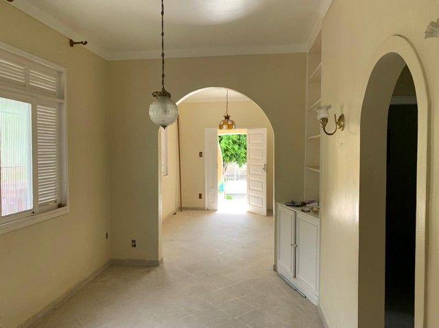 Ótima localização Residencial ou Comercial 03 quartos 02 salas 02 banheiros.  - Foto 4
