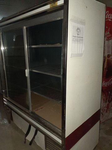 Refrigerador auto serviço barbada - Foto 2