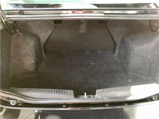 Fiat Grand siena 2021 1.4 mpi attractive 8v flex 4p manual - Foto 11