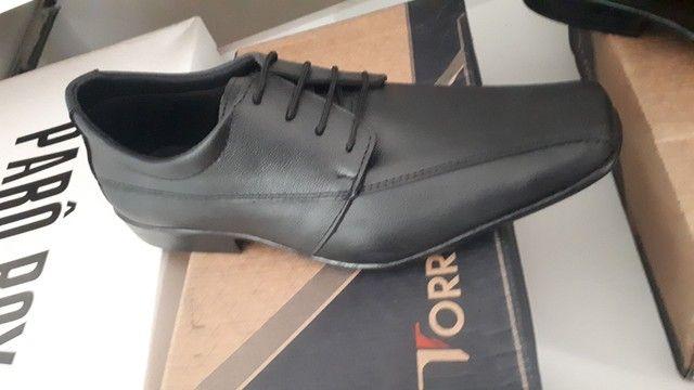 Sapatos tamanho 41. - Foto 3