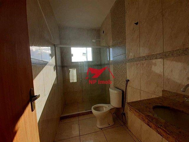 Casa à venda, 112 m² por R$ 350.000,00 - Jardim Atlântico Central (Itaipuaçu) - Maricá/RJ - Foto 10