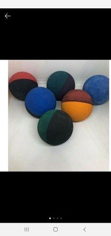 Bolas de frescobol  - Foto 2
