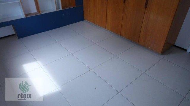 AP0329- Apto. de 150 m², 3 suítes para venda no Meireles - Fortaleza(CE) - Foto 17